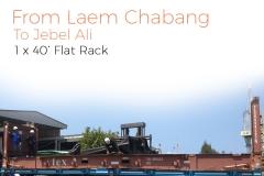 LAEM CHABANG