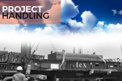 project handling