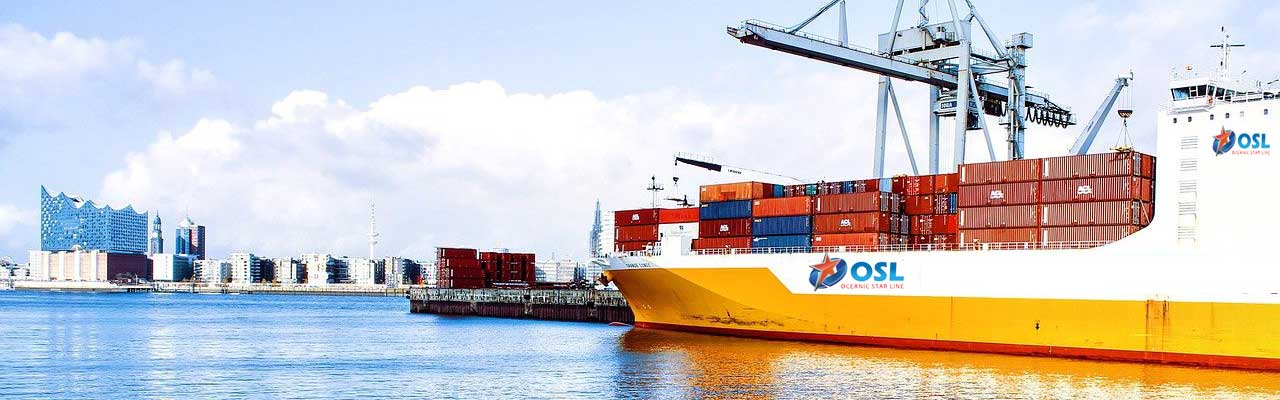 custom shipping boxes - OSL Shipping LLC