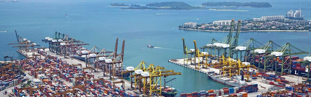 osl-shipping-llc-iran - Sea Freight works